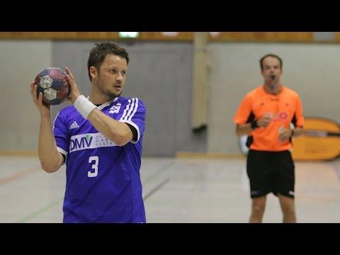 Handball-Oberliga: VfL Hameln -  HG Rosdorf-Grone