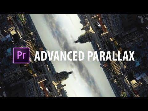 "Premiere Pro: Advanced ""World Flip"" Effect"