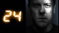 """24"" Kiefer Sutherland | Deutsch German Kritik Review [HD]"