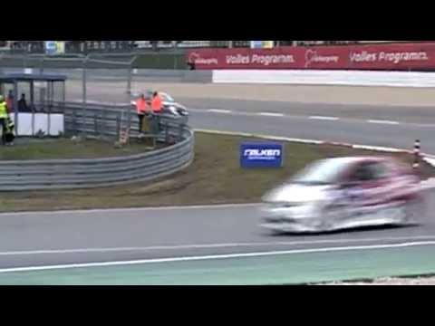 Shane Lewis Victory at the 2010 Nürburgring 24 Hour Race (Long)