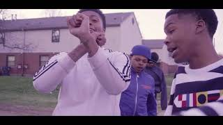 Birddo - What I Was Taught | Prod. By YoungKio (Official Video) Shot By @moneylonger513