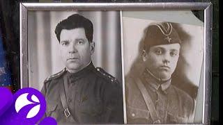 В Приуральском районе умер ветеран Великой отечественной войны Афанасий Шарапов