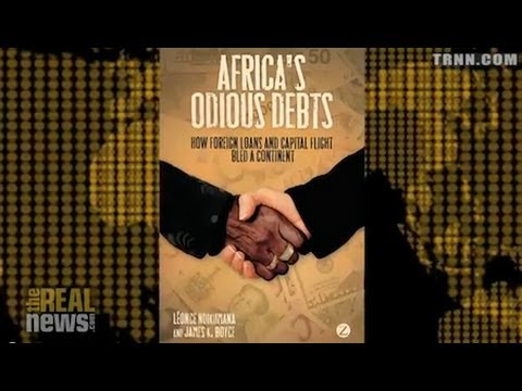 Should Africa Repay its 'Odious' Debts?