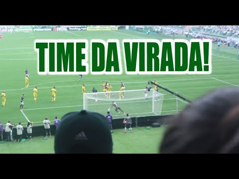 Guarani 1x3 São Paulo from YouTube · Duration:  4 minutes 43 seconds