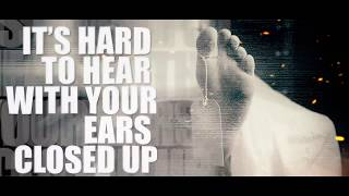 The Wildfires Projekt - Eyes Sewn Shut (Official Lyric Video)