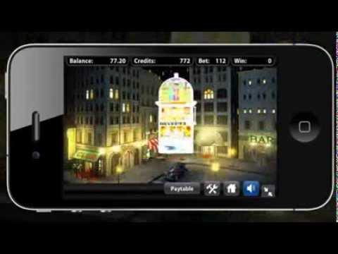 MONTE365.COM Presents Slotfather 3D Slots ToGo™ Mobile