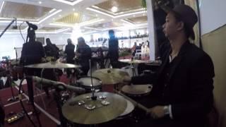 Video Lagu Batak Hu Gorga - Hamonangan Butarbutar ft Maxima Band at Maria Convention Hall (Drum Cam) download MP3, 3GP, MP4, WEBM, AVI, FLV Mei 2018