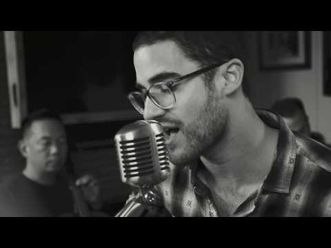 Darren Criss  I Don't Mind  Music Video