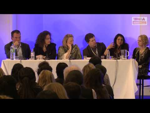 Panel Debate: Have Gen X or Gen Y got what it takes?
