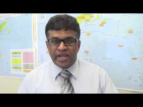 Fiji Industry Academia Collaboration 2015 NTPC Comments