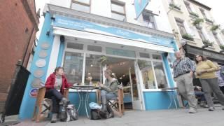 Irish Times - Best Place to Live in Ireland - Killarney