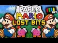 Paper Mario (N64) LOST BITS | Unused Secrets and Test Rooms (ft. MikeyTaylorGaming) [TetraBitGaming]