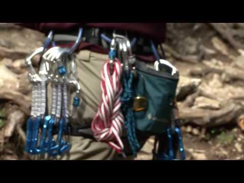 Rock Climbing Hardware