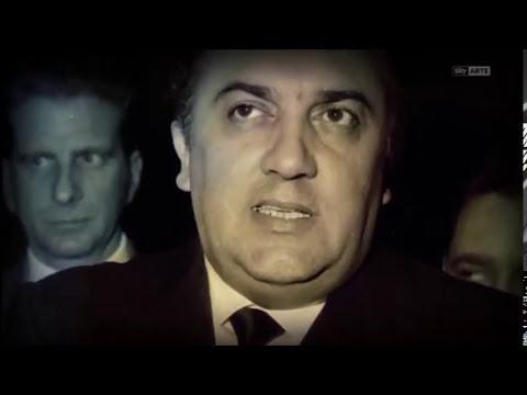 Lucarelli  Muse Inquietanti Fellini