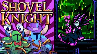 FINALE: Die Verzauberin! | SHOVEL KNIGHT (Part 13)