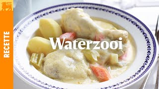 Waterzooi