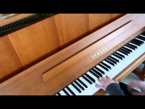 Martin Garrix - PROXY ( Piano Arrangement by Danny )