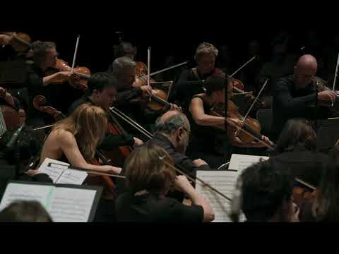 Stravinsky The Rite of Spring performed by Les Dissonances