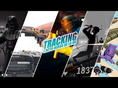 Tracking: L'actu VR #47 : HTC, Bandaï Namco et iFixit, Oculus à l'E3, Coop Crisis Vrigade 2...