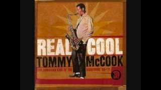 Tommy mccook and The supersonics  ; baba explosion, treasure isle rocksteady instrumental.wmv