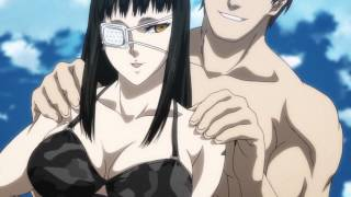 Jormungand - A Killer Body  - Official Clip