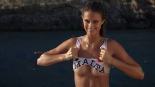 Kate Bock - Outtakes - Sports Illustrated Swimsuit 2016