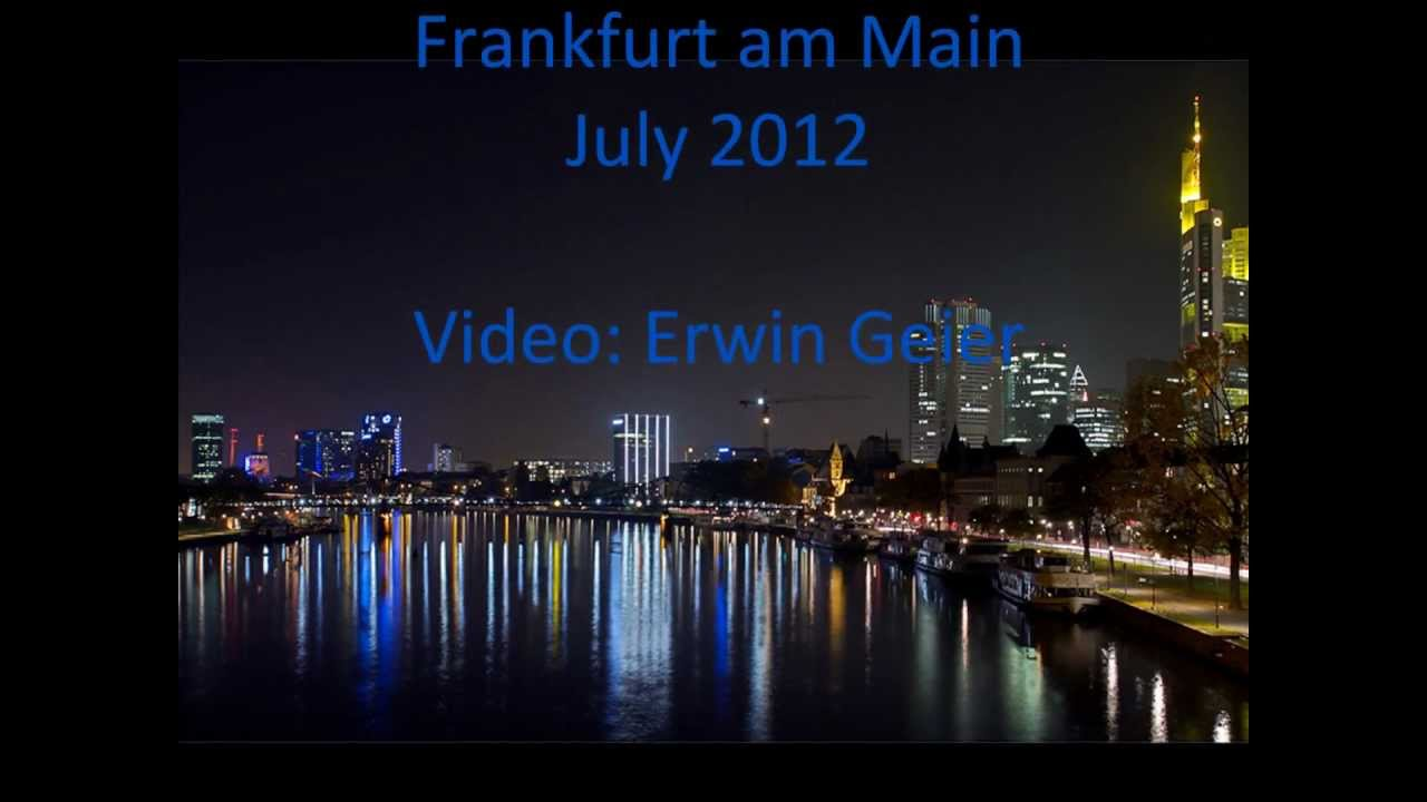 Frankfurt Main Salsa Am