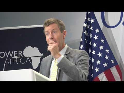 COP 21 Power Africa - US Agency for International Development