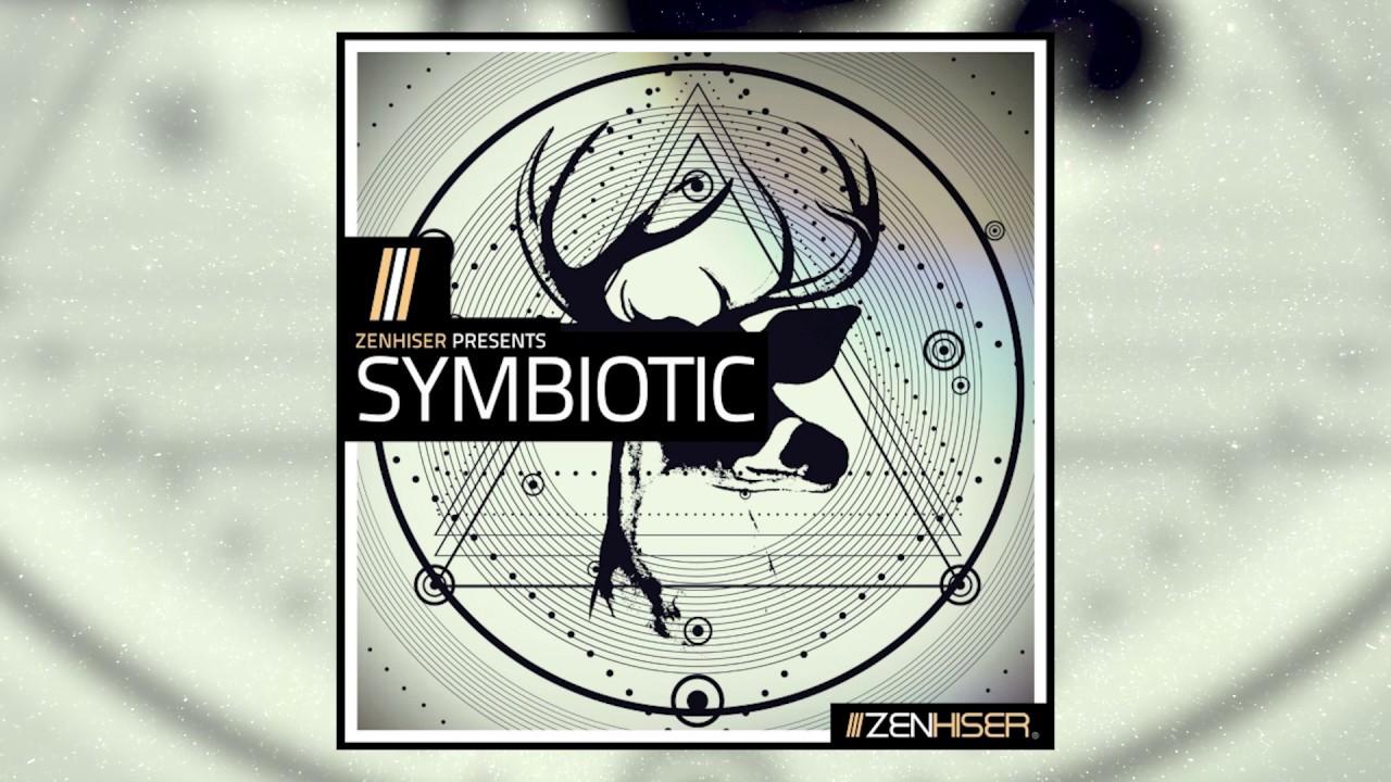 Rameses B - Symbiotic (Sample Pack) #1