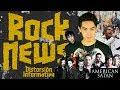 La Nueva canción De Asking Alexandria Y Thirty Seconds To Mars - #rocknews video