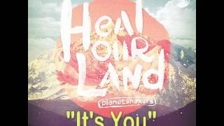 Watch Planetshakers Its You video