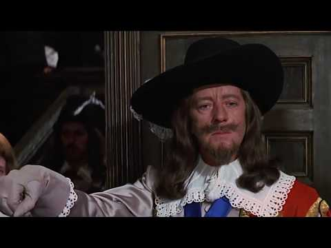 Great Monarchist Movie Scenes: King Charles storms the house of Commons (Cromwell 1970)