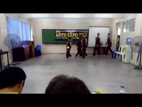 Math Jingle 2016 Quezon City Champion (SalaMATH)