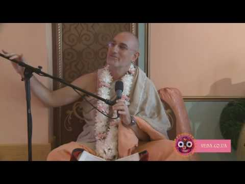 Шримад Бхагаватам 3.9.23 - Бхакти Видья Пурна Свами