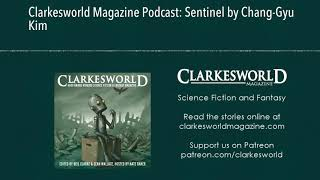 Clarkesworld Magazine Podcast:…