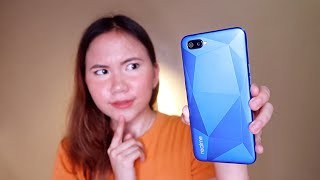 REALME C2 UNBOXING AND FIRST IMPRESSIONS | IS THIS THE NEW ENTRY LEVEL KING?!