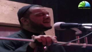 الشيخ حسين الأكرف - الليالي الفاطمية 1431هـ - الخوض 2