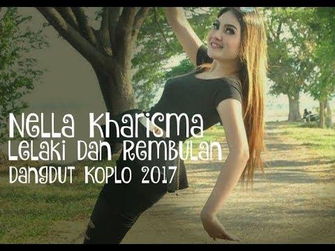 Nella Kharisma - Lelaki Dan Rembulan [Dangdut Koplo 2017]