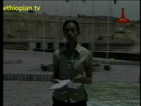Ethiopian News: Tana Beles Hydroelectric Power Plant Inaugurated