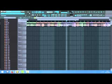 100 Biggest EDM Fills For FL Studio [FREE DOWNLOAD]