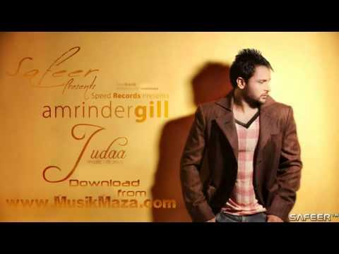 Yaarian   Amrinder Gill Full Song HQ   Judaa 2011   Dr Zeus   Brand New Punjabi Song   YouTube