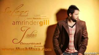 Yaarian   Amrinder Gill Full Song HQ   Judaa 2011   Dr Zeus   Brand New Punjabi Song   YouTube