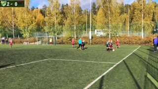 PSL TC13 2018: JyPK - Hertta