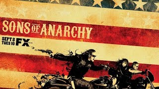 Заставка к сериалу Сыны анархии / Sons of Anarchy Opening Credits