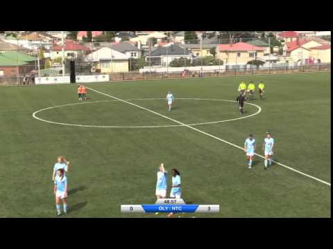 Premier Women Summer Cup Grand Final - Olympia FC Warriors v NTC