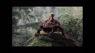 Вторжение / Вторжение инопланетян / Alien Incursion (2006) трейлер
