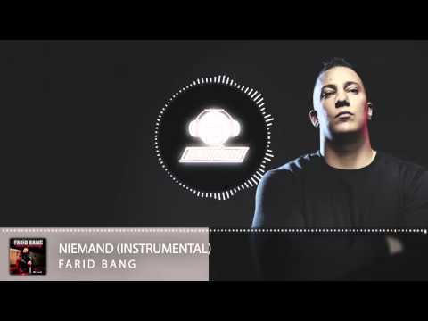 FARID BANG - NIEMAND (INSTRUMENTAL) prod. by Joznez, Johnny Illstrument & Freshmaker