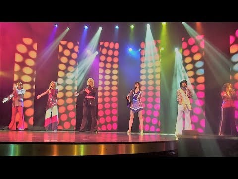 AIDA Stars - Dancing Queen Reloaded - AIDAsol