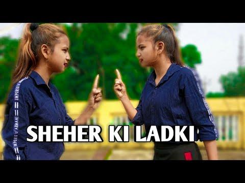 Download Lagu  Sheher Ki Ladki Song | Khandaani Shafakhana | TikTok viral song, Badshah, Tulsi Kumar, Nishu Singh Mp3 Free