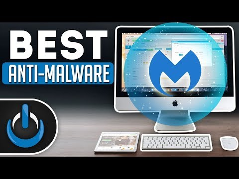 The BEST Anit-Malware App for Mac - Malwarebytes - FULL TUTORIAL!!!